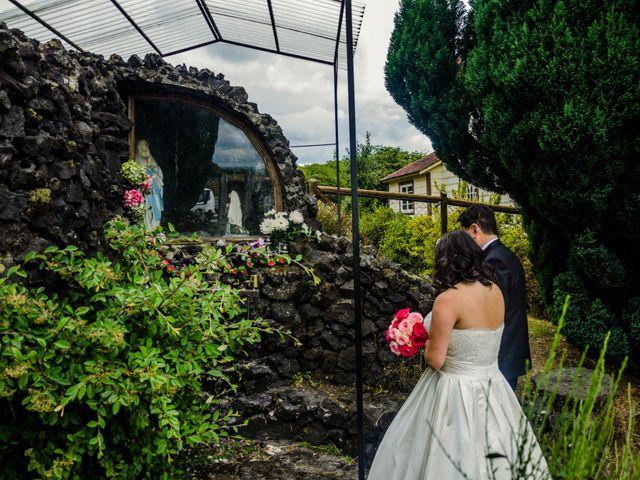 El matrimonio de José y Paola en Puerto Varas, Llanquihue 33