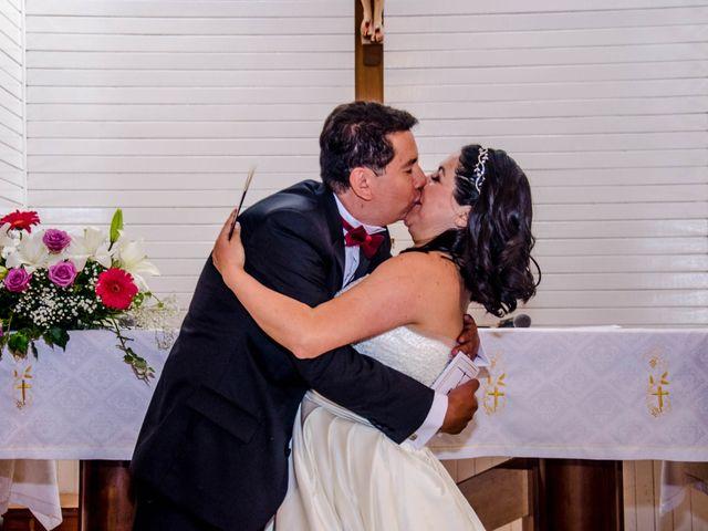El matrimonio de José y Paola en Puerto Varas, Llanquihue 2
