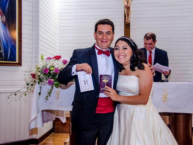 El matrimonio de José y Paola en Puerto Varas, Llanquihue 43