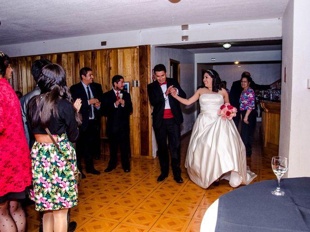El matrimonio de José y Paola en Puerto Varas, Llanquihue 47
