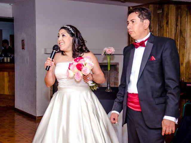 El matrimonio de José y Paola en Puerto Varas, Llanquihue 48