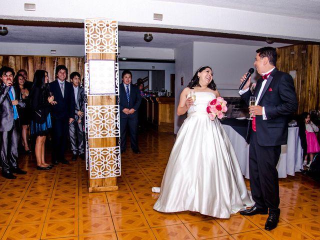 El matrimonio de José y Paola en Puerto Varas, Llanquihue 49