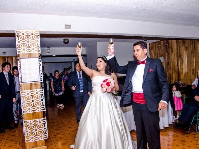 El matrimonio de José y Paola en Puerto Varas, Llanquihue 50