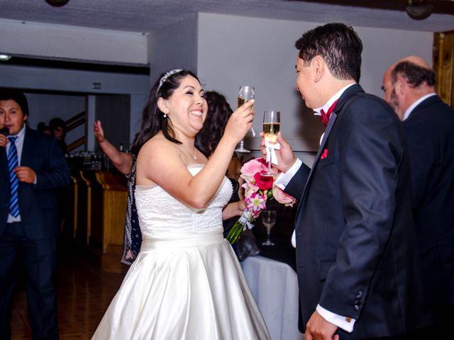 El matrimonio de José y Paola en Puerto Varas, Llanquihue 51