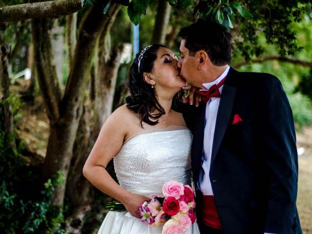El matrimonio de José y Paola en Puerto Varas, Llanquihue 54