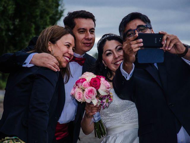 El matrimonio de José y Paola en Puerto Varas, Llanquihue 55