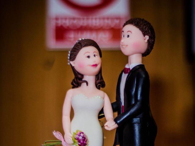 El matrimonio de José y Paola en Puerto Varas, Llanquihue 59