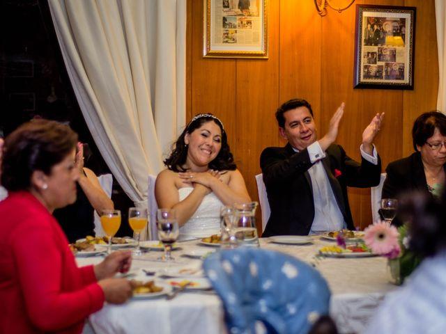El matrimonio de José y Paola en Puerto Varas, Llanquihue 62