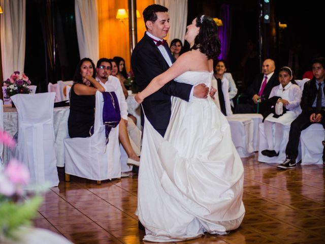 El matrimonio de José y Paola en Puerto Varas, Llanquihue 70