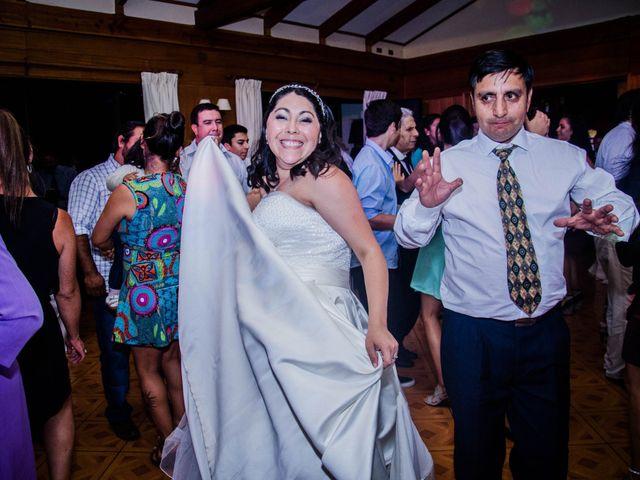 El matrimonio de José y Paola en Puerto Varas, Llanquihue 71