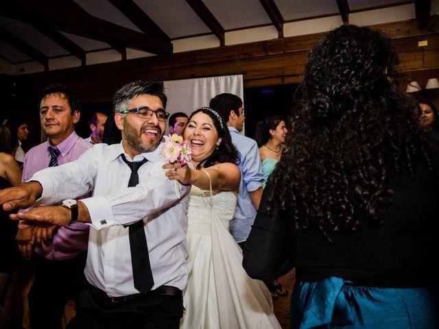 El matrimonio de José y Paola en Puerto Varas, Llanquihue 73