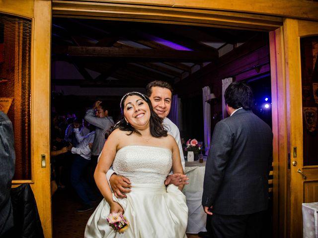 El matrimonio de José y Paola en Puerto Varas, Llanquihue 74