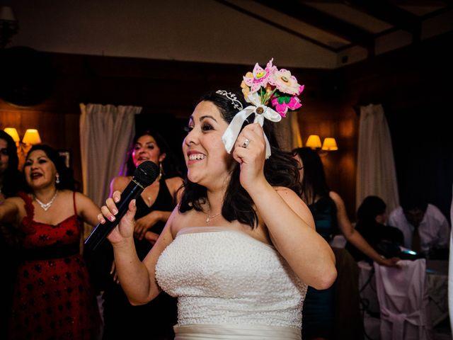 El matrimonio de José y Paola en Puerto Varas, Llanquihue 75