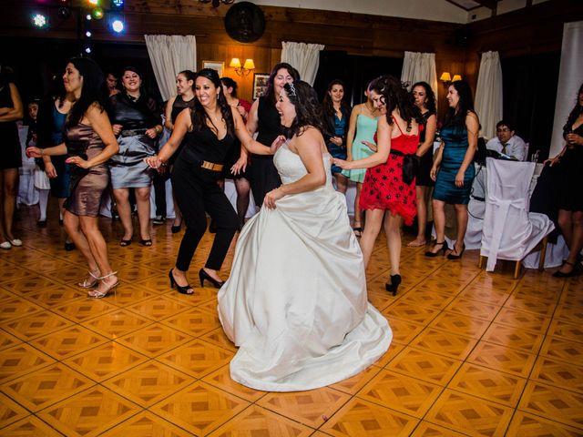 El matrimonio de José y Paola en Puerto Varas, Llanquihue 77