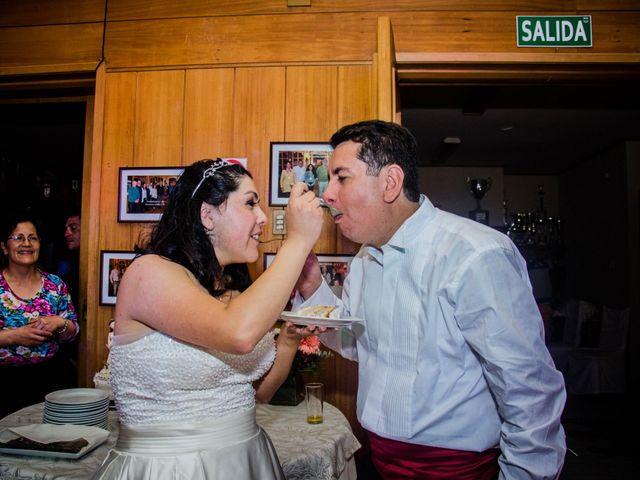 El matrimonio de José y Paola en Puerto Varas, Llanquihue 82