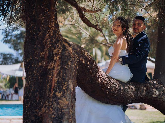 El matrimonio de Pablo  y Nicole