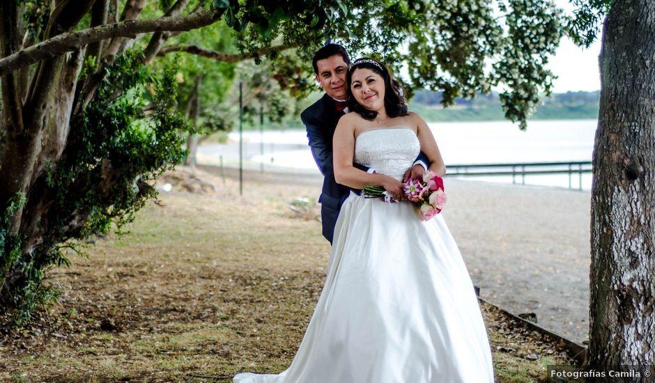 El matrimonio de José y Paola en Puerto Varas, Llanquihue