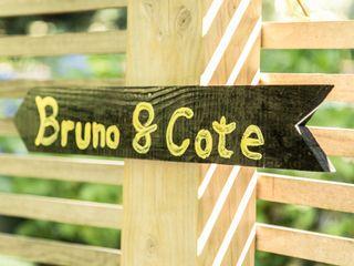 El matrimonio de María José y Bruno 2