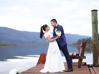 El matrimonio de Macarena y Juan 3