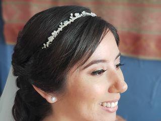 El matrimonio de Fernanda y Mauricio 1