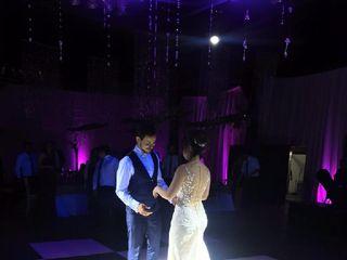 El matrimonio de Nicolás y Angelina 2