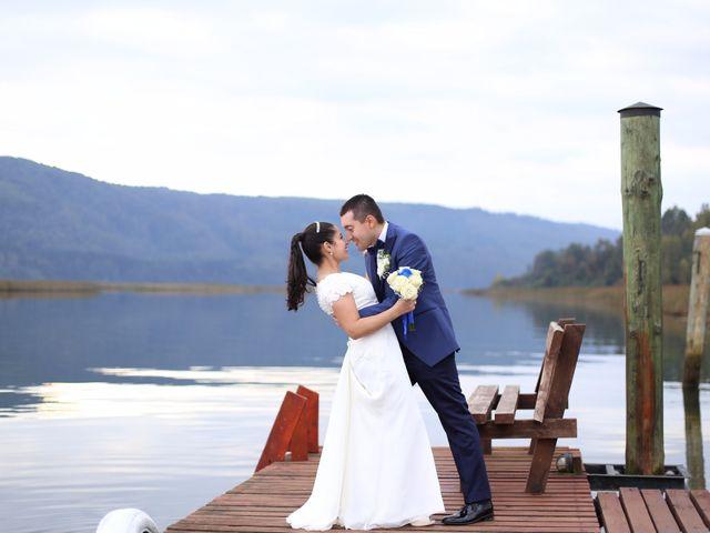 El matrimonio de Juan y Macarena en Valdivia, Valdivia 3