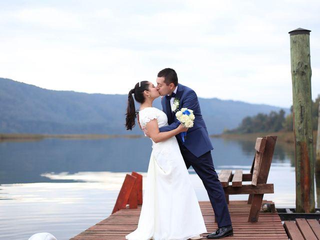 El matrimonio de Juan y Macarena en Valdivia, Valdivia 5