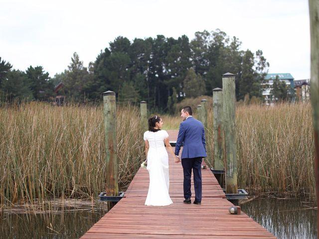 El matrimonio de Juan y Macarena en Valdivia, Valdivia 6