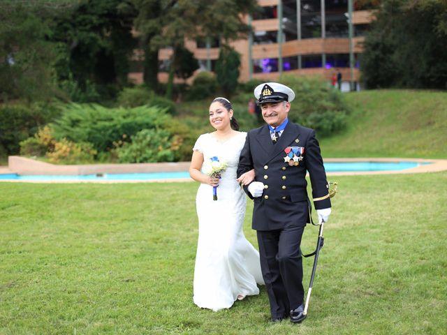 El matrimonio de Juan y Macarena en Valdivia, Valdivia 13