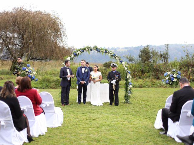 El matrimonio de Juan y Macarena en Valdivia, Valdivia 14