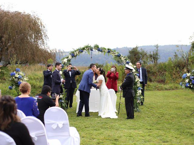 El matrimonio de Juan y Macarena en Valdivia, Valdivia 15