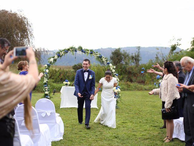 El matrimonio de Juan y Macarena en Valdivia, Valdivia 16