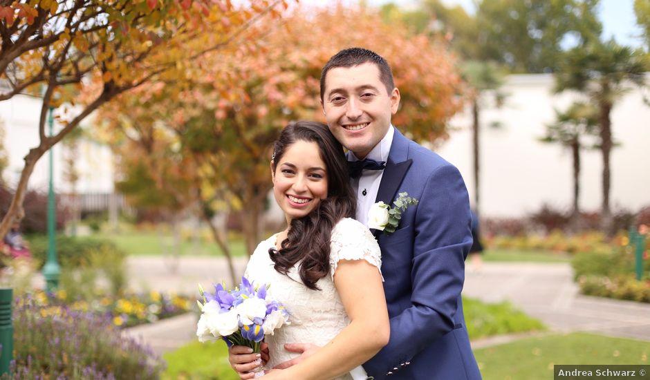 El matrimonio de Juan y Macarena en Valdivia, Valdivia