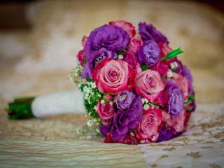 El matrimonio de Katherine y Daniel 1