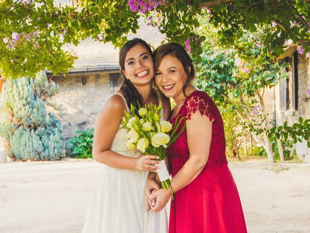 El matrimonio de Franco y Vania en Curicó, Curicó 4