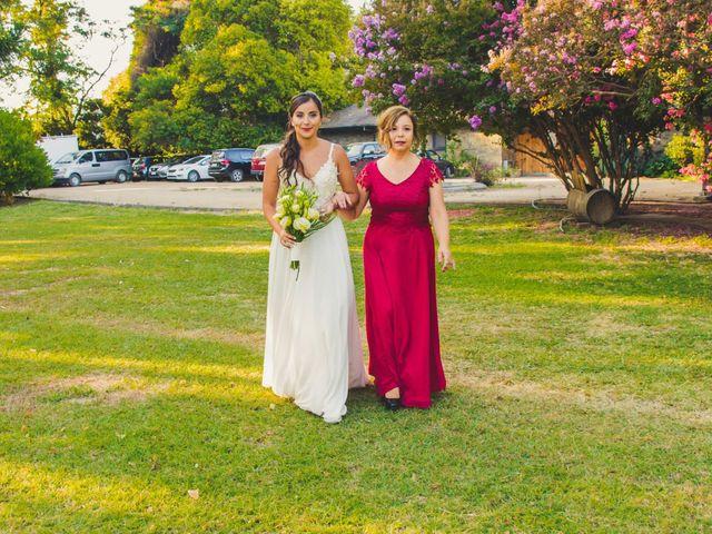 El matrimonio de Franco y Vania en Curicó, Curicó 2