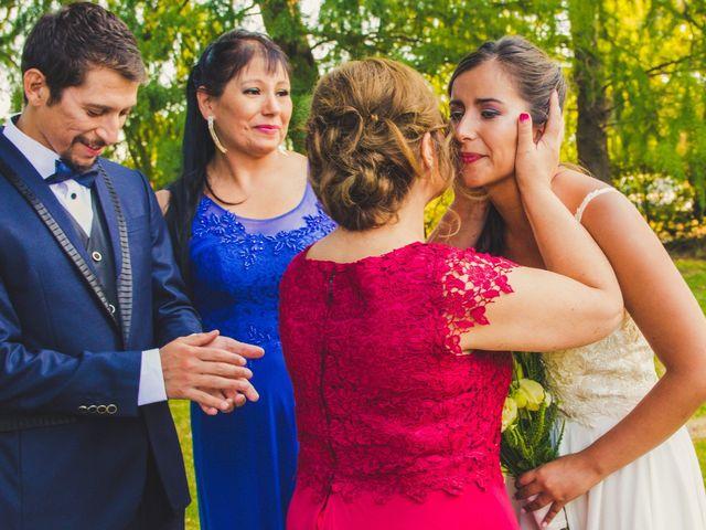 El matrimonio de Franco y Vania en Curicó, Curicó 7
