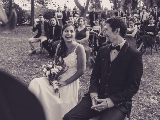 El matrimonio de Franco y Vania en Curicó, Curicó 10