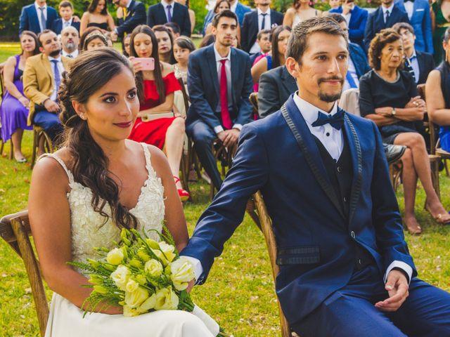 El matrimonio de Franco y Vania en Curicó, Curicó 14