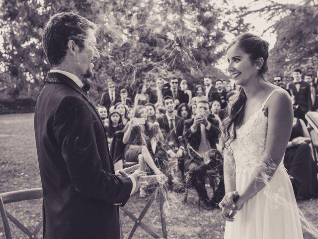 El matrimonio de Franco y Vania en Curicó, Curicó 15