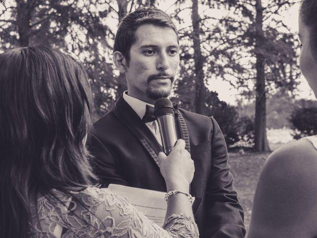 El matrimonio de Franco y Vania en Curicó, Curicó 19