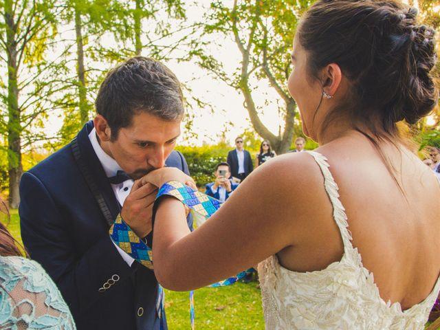El matrimonio de Franco y Vania en Curicó, Curicó 26
