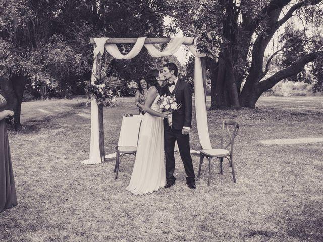 El matrimonio de Franco y Vania en Curicó, Curicó 31