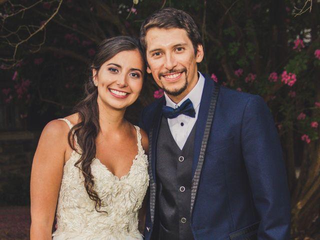 El matrimonio de Franco y Vania en Curicó, Curicó 61