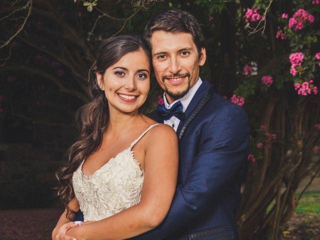 El matrimonio de Franco y Vania en Curicó, Curicó 65
