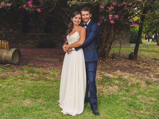 El matrimonio de Franco y Vania en Curicó, Curicó 66