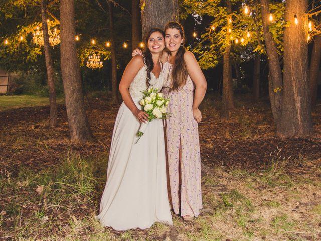 El matrimonio de Franco y Vania en Curicó, Curicó 75