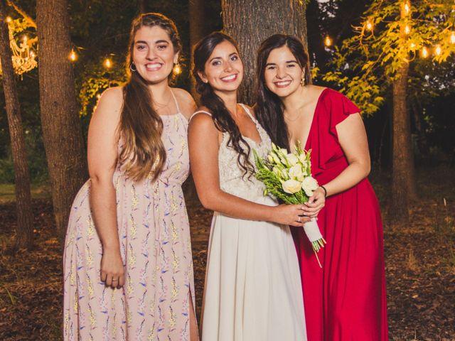 El matrimonio de Franco y Vania en Curicó, Curicó 76