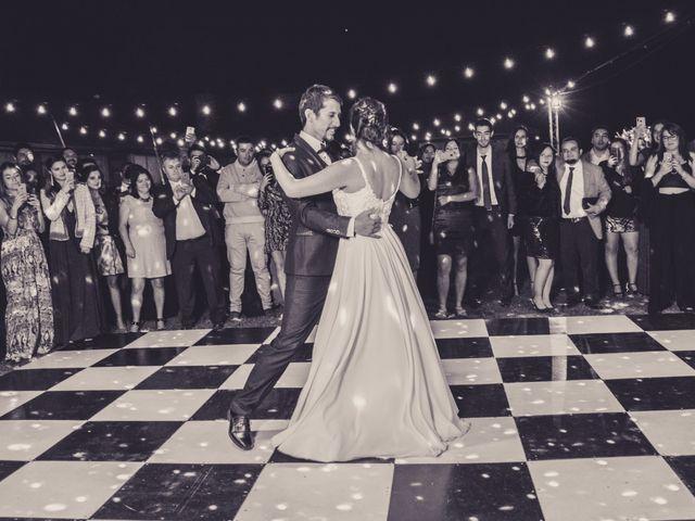 El matrimonio de Franco y Vania en Curicó, Curicó 80