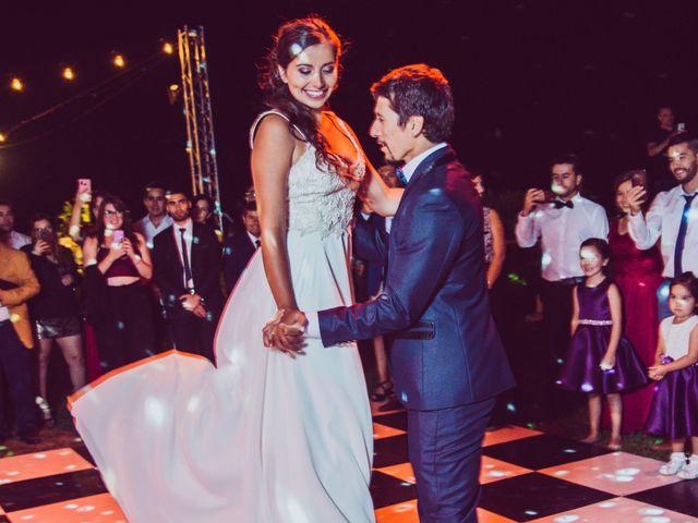 El matrimonio de Franco y Vania en Curicó, Curicó 83